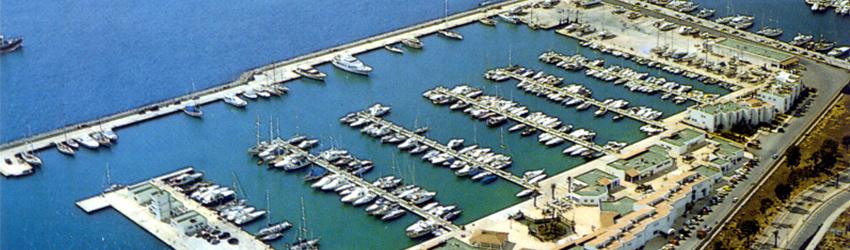 Ibizas Häfen