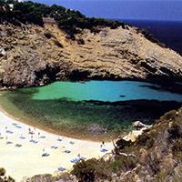 Strände auf Ibiza