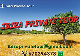 Ibiza Private Tour