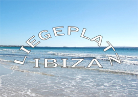 Liegeplätze auf Ibiza