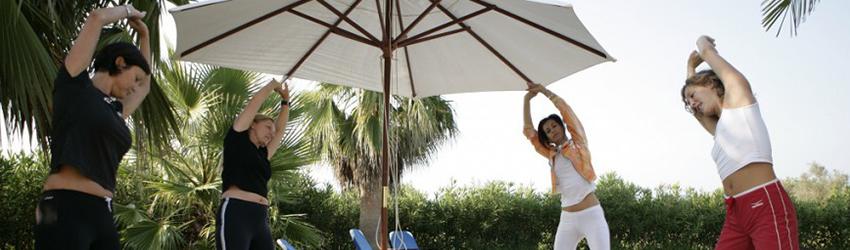 Sport auf Ibiza
