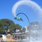 Wassersport Ibiza