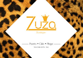 ZUZA Boutique