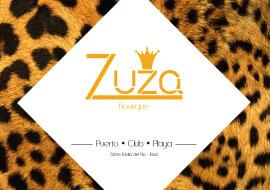 ZUZA Boutique