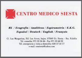 Centro Medico Siesta