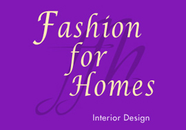 Fashion for Homes