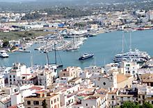 Marina Ibiza Magna