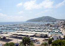 Puerto Deportivo Sta. Eulalia