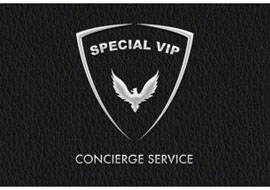 Special VIP