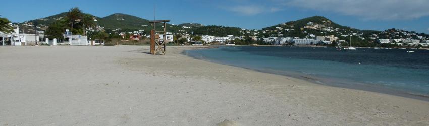 Playa Talamanca