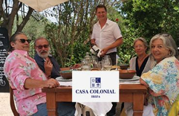 Restaurant Casa Colonial